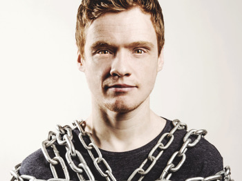 Andrew Lawrence Is Coming To Get You: Andrew Lawrence picture