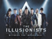 The Illusionists event picture