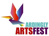 Ardingly ArtsFest 2013 artist photo