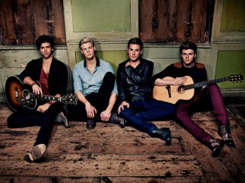 Chapman Square Tour: Lawson picture