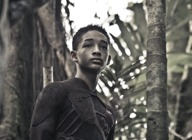 After Earth artist photo