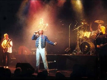 Widely regarded as the finest tribute to Queen in a show featuring all ...