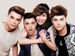 Magazines & TV Screens Tour: Union J event picture