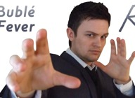 Buble Fever artist photo