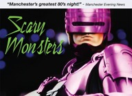 Scary Monsters (Classic 80's Pop) artist photo