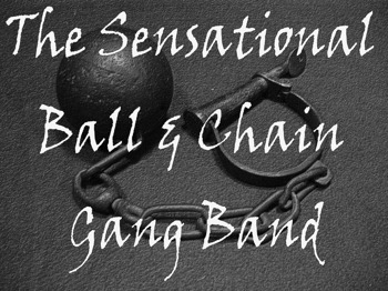 Chain Gang Of  Tour Dates