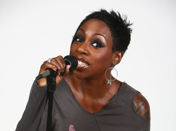 Gina Yashere Tour Uk