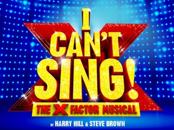 I Can't Sing! The X Factor Musical picture