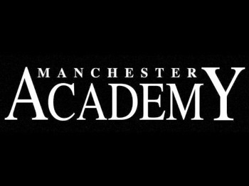 Manchester Academy venue photo