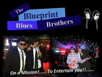 Blueprint blues brothers tour dates tickets 2018 blueprint blues brothers artist photo malvernweather Gallery