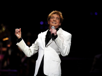 Barry Manilow Uk Tour Dates