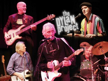 The Dylan Project Play Kinross During December 2017