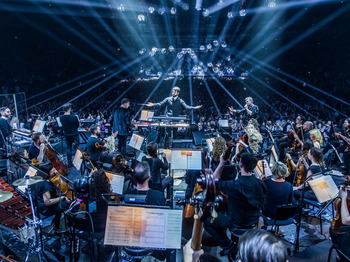 The heritage orchestra tour dates tickets 2018 for Ibiza classics heritage orchestra