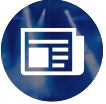 Blog link icon