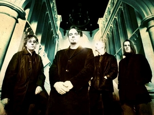 Porcupine Tree artist photo