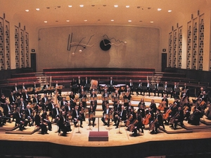 The Royal Liverpool Philharmonic Orchestra artist photo