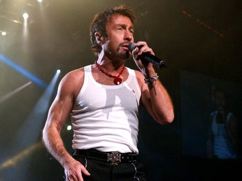 The Royal Sessions Live: Paul Rodgers picture
