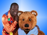 Dave Benson Phillips artist photo