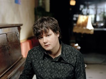 Ron Sexsmith picture
