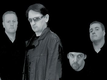 nU2 - The Ultimate U2 Tribute artist photo