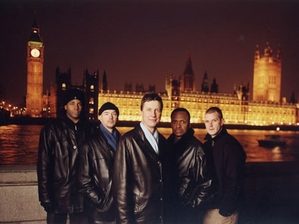 Acoustic Alchemy artist photo