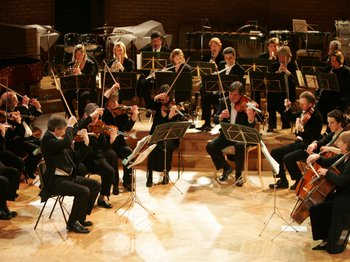 Northern Chamber Orchestra artist photo