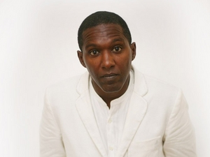 Lemn Sissay artist photo