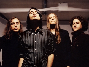 The Datsuns artist photo