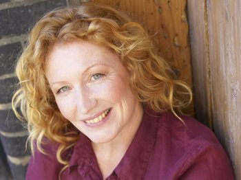 Jack And The Beanstalk: Charlie Dimmock picture