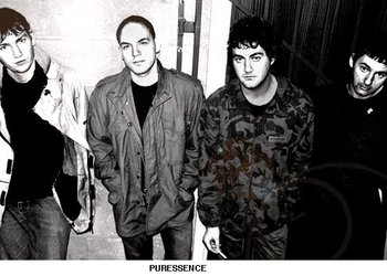 Puressence (acoustic): Puressence picture