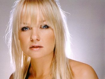 Emma Bunton artist photo