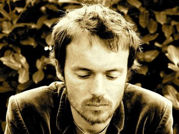 Damien Rice artist photo