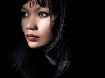 Bic Runga artist photo