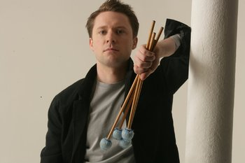 BBT Unwrapped: Percussion Masterclass: Colin Currie picture