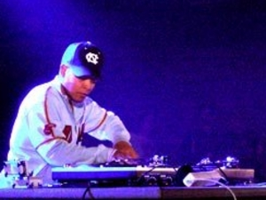 DJ Q-Bert artist photo