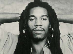 Benjamin Zephaniah artist photo
