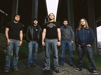 Unearth + Malefice picture