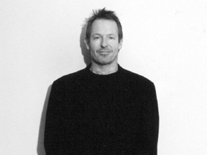 Simon Kirke artist photo