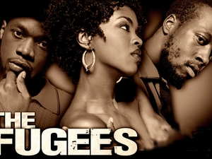 The Fugees artist photo