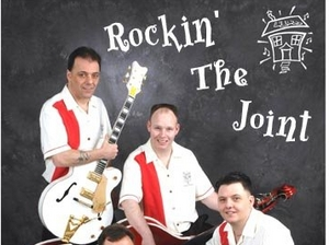 Rockin' the Joint artist photo