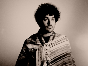 Richard Swift artist photo