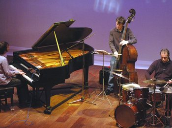 Frank Harrison Trio picture