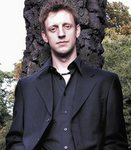 Tim Van Eyken artist photo