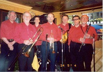 The Severn Jazzmen picture