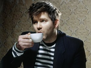 LCD Soundsystem artist photo