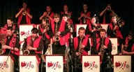 Midland Youth Jazz Orchestra artist photo