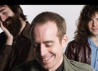 Ted Leo & The Pharmacists artist photo