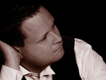 Paul Potts artist photo