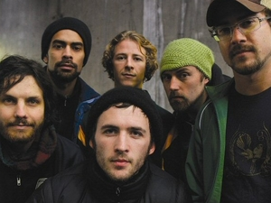 The Black Seeds artist photo