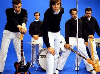 The Hives artist photo